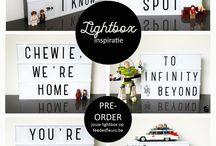 * Lightbox *