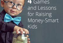 Money-Smart Kids!