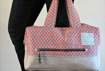 bag/tote sewing tutorials