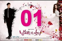Sensory Couple  Engsub - The Girl Who Can See Smells - 냄새를 보는 소녀