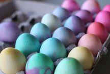 Eggs / by Sue Hudson