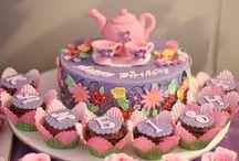 Birthday Purple Party