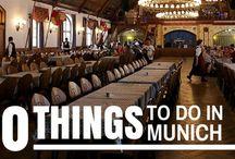 Why We Love Munich!
