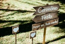 Wedding inspiration ♥