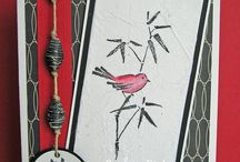 Cards 2 / by Elaine Weitzel Dreiling