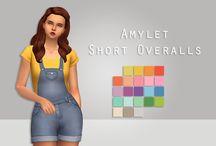 Sims 4 Clothes