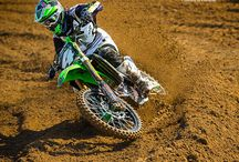 dirtbikes / motocross and cross country / by Armstrong  World