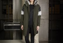 CHATTY: Colection AW 2014/15