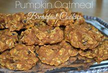 fall foods / by Carolyn Jackson
