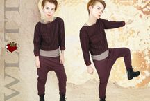 New collection / Mode für Frauen