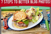 Blogger Information