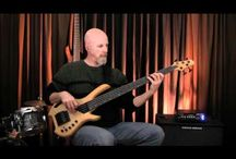 Learning Bass / Sound Quality from LightWave