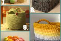Crochet / by Kayla Stanley