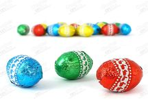 Chuches para Pascua