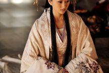Ethnic model around the world