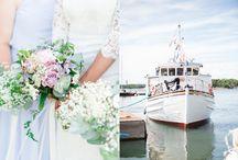 Swedish Weddings | Wedding Photography from Sweden