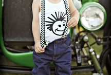 my little boys style of clothes