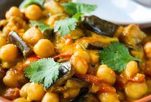 Curry Rezepte // Curry Recipes / Curry Rezepte // Curry Recipes