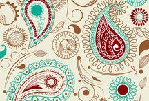 рисунки  и схемы вышивки. / простая вышивка -для удовольствия.