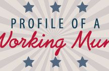 Profile of a Working Mum
