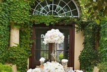 Garden Wedding / by Karen Ellen Kazarian