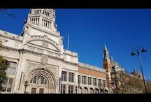 London: V&A Museum-part1. Londra:Muzeul Victoria și Albert. Лондон:Музей Виктории и Альберта-часть1.