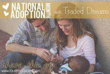 Adoption/Fertility / by Nicole Hillmon