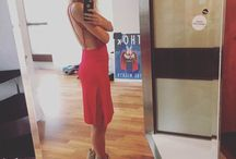 dress code / fashion