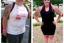 Before & Afters / Look how Saba is Changing Lives!