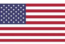 USA / Historie, cesta k nezávislosti, významné osobnosti a události a samozřejmě také mince. #unitedstatesofamerica #usa #america