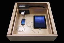 Interior - gadgets