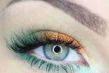 Makeup :P