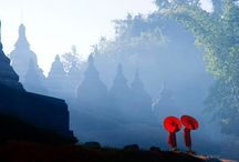 BURMA - Landscapes (MYANMAR)