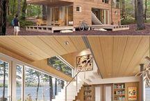 alexs house
