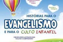 Evangelho para os pequenos