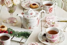 Cup of tea / by Monique zilli