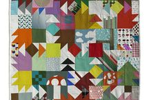 quilts / by Morris & Essex