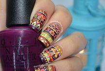 lovely nailss