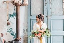 Industrial || Wedding