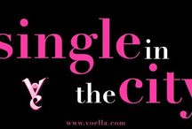 Single In The City / Funny dating disasters