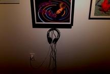 Art Stuff / by Dustin Scott