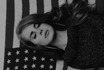 Lana Del Rey / by Matthew Finch