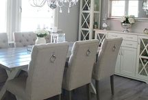 Mum - Dining rooms