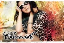 Crush Girls / Meet and follow the Crush Ambassadors / by Crush Sunglasses