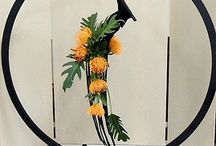 Floral Design / Create dramatic visual art using plants and flowers following NGC design guides. / by National Garden Clubs, Inc.