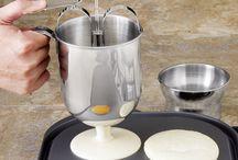 Cucina e cucinare