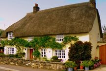 Charming Cottages