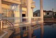 Fethiye Özel Havuzlu Kiralık Villa