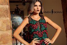 Linda Donna FESTA / Moda