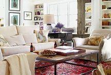 Living room Re-Loving